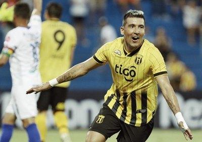 Guaraní elimina a San José y jugará ante Corinthians por Copa
