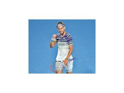 Thiem eliminó a Rafael  Nadal
