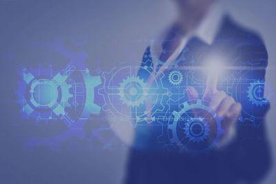 Webinar asegurando la transformación digital
