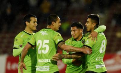 HOY / Lezcano certifica la victoria y clasificación de Juárez