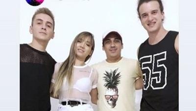 Marilina Bogado lanzará un nuevo tema junto a otros cantantes