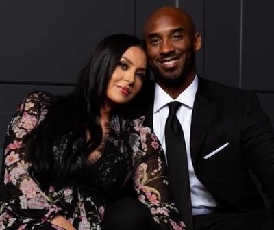 Esposa de Kobe Bryant realizó una emotiva publicación luego de la tragedia