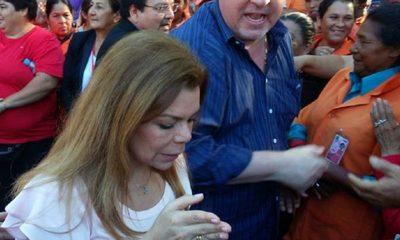 Acusación de la Fiscalía revela uso indebido  de influencias de Javier Zacarías Irún