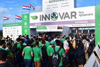 Feria Innovar se realizará en marzo