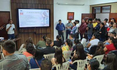 Postulantes a becas de la Gobernación podrán inscribirse desde el 17 de febrero