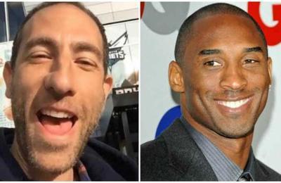 Las amenazas de muerte a un cómico que bromeó con la muerte de Kobe Bryant: 'Murió 23 años tarde'