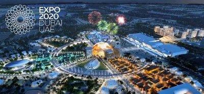 Paraguay exhibirá el agua como potencial extratégico en Expo 2020 Dubai