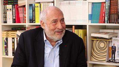 Joseph Stiglitz: El 90% de los que nacen pobres mueren pobres por más esfuerzo que hagan