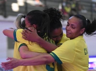 Brasil y Argentina van por el título