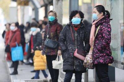 CORONAVIRUS DEJA 132 MUERTOS Y CASI 6.000 CASOS CONFIRMADOS EN CHINA