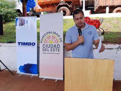 Miguel Prieto presentará denuncia ante la Fiscalía por adulteración de datos en CPD