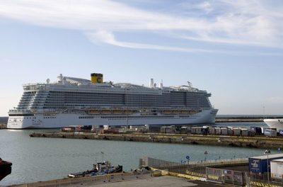 Descartan coronavirus en crucero que tenía dos paraguayos a bordo