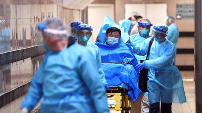OMS declara emergencia de salud internacional por brote de coronavirus