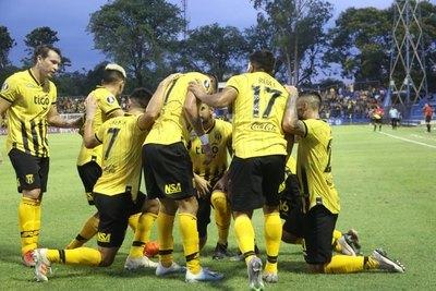 Guaraní jugará en La Nueva Olla ante Corinthians