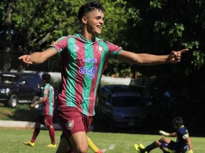 Primera B: Atlético Tembetary marca el camino