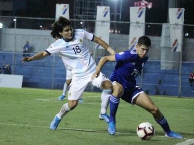 Paraguay y Argentina entre los cuatro mejores del Sudamericano