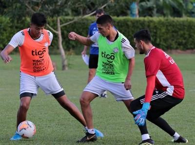 Reinicio de actividades de cara al juego ante Perú