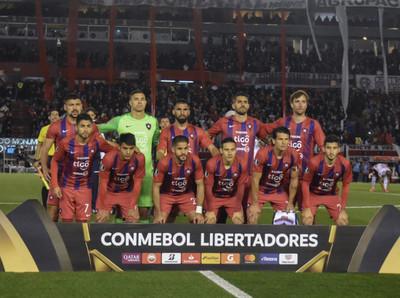 Cerro Porteño buscará la hazaña en Asunción