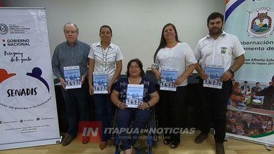 ACCESIBILIDAD EN LAS CIUDADES: DIFUNDEN LEY A FIN DE SANCIONAR