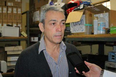 Prieto ya tendría el informe de auditoría al CPD, pero no informa