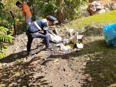 Se inicia trabajo de limpieza en barrios de Ciudad del Este