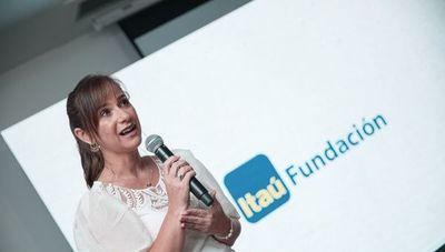 Fundación Itaú cerró el año con 45 iniciativas que llegaron a más de 240.000 personas