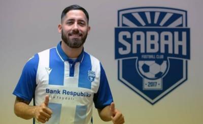 HOY / Julio Rodríguez se muda de club pero no de país