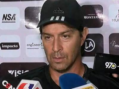 Daniel Garnero confirma a Brian Montenegro para medir a San Lorenzo