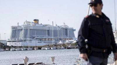Crucero en el que viajan paraguayos continúa hoy su rumbo tras descartarse coronavirus