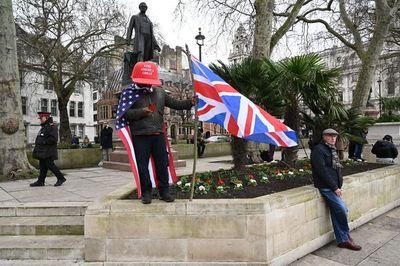El Reino Unido hace historia con el Brexit