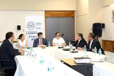 Autoridades apuntan a mayor inclusión financiera