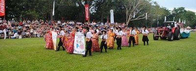 Santiago celebra la Tradición Misionera