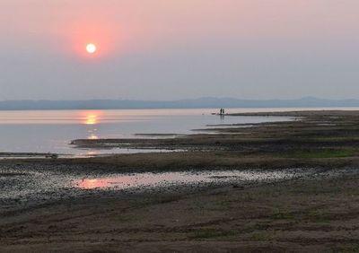 Lago Ypacarai: Aguardan que Consejo de Cuenca posea línea presupuestaria