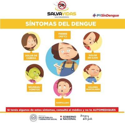 Ante aumento de casos de dengue activan alerta naranja en Santaní