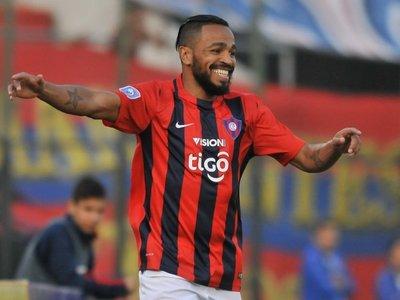 Álvaro 'Palito' Pereira regresa al fútbol paraguayo