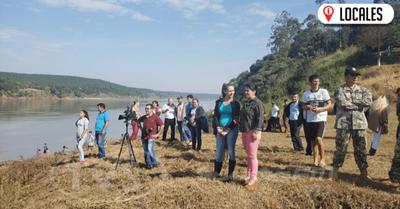 En Itapúa, organizan reunión multisectorial para analizar circuito de la «Ruta del Maíz»