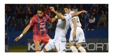 Dos partidos ponen en marcha la Fecha 3 del Torneo Apertura