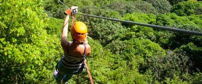 Ecoventura, recreación y turismo para este domingo