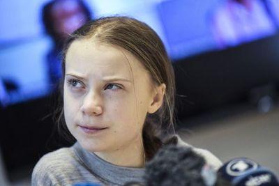 Greta Thunberg reclama atención para África en lucha contra crisis climática