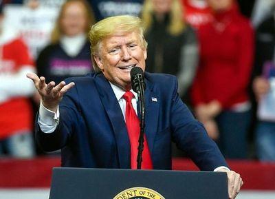 Trump está a un paso de la absolución del juicio político