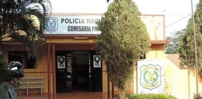 Policía en alerta por plan de atentado a entidades bancarias