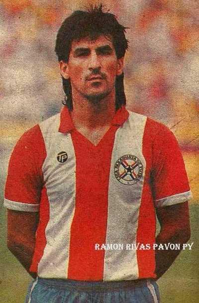 César Zavala disputó la Copa del Mundo del 86 con la Albirroja