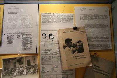 La herencia autoritaria en la educación paraguaya