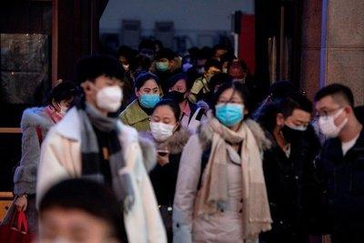 Nuevo balance del coronavirus en China: ya son 360 los muertos y más de 17.000 los casos
