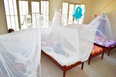 Declaran alerta naranja en Santaní por dengue