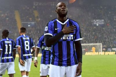 Lukaku mantiene al Inter a 3 puntos del líder Juventus