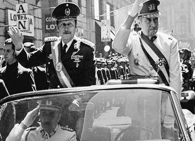 Paraguay, a 31 años del fin de la dictadura y nacimiento de la democracia