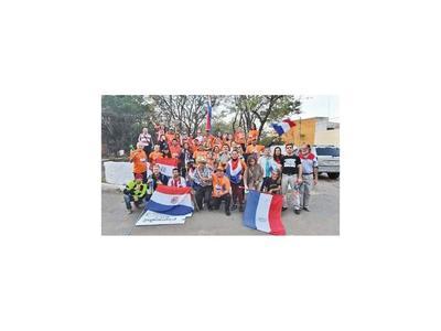 Escrachadores convocan a la ciudadanía a manifestarse