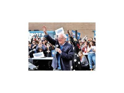 Ciclo electoral en EEUU arranca hoy con primarias en Iowa