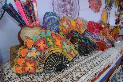 Paraguay mostrará sus atractivos artesanales en la Expo Dubai 2020-2021